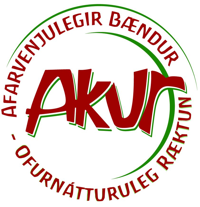 Garðyrkjustöðin Akur
